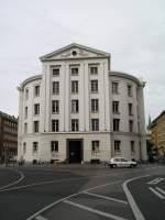 Aachen/113613/ein-theater-oder-eine-oper-in Ein Theater oder eine Oper in Aachen am 20.09.2004.
